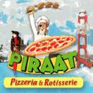 Piraat Pizzeria & Rotisserie Menu