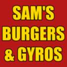 Sam's Burgers & Gyros Menu