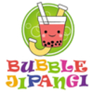Bubble Jipangi Menu