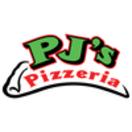 PJ's Pizzeria Menu