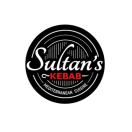 Sultan's Kebab Menu