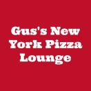 Gus's New York Pizza Lounge Menu