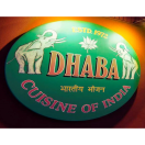 Dhaba Cuisine Of India Menu