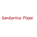Santorino Pizza Menu