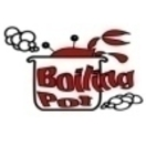 Boiling Pot Menu