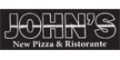 John's New Pizza and Restaurant Menu