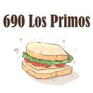 690 Los Primos Menu