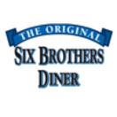 Six Brothers Diner Menu