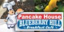 Blueberry Hill Breakfast Cafe Menu