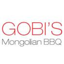 Gobi's Mongolian BBQ Menu