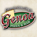 Genoa Pizza & Bar Menu