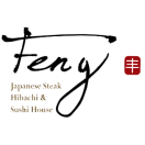 Feng Japanese Steak & Sushi House Menu