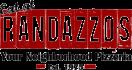 Randazzos Pizza Menu