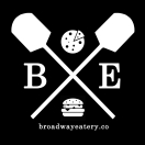 Broadway Eatery Menu
