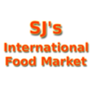 SJ's International Food Market Menu