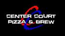 Center Court Pizza & Brew Menu