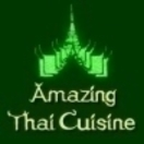 Amazing Thai Cuisine Menu