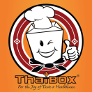Thai Box Menu