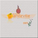 Blendzville Cafe Menu