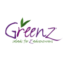 Greenz Menu