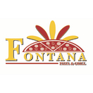 Fontana Pizza and Grill Menu