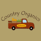 Country Organics Menu