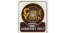 Cafe York Gourmet Deli Menu