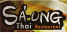Sa Ung Thai Restaurant Menu
