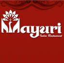 Mayuri India Restaurant Menu