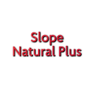 Slope Natural Plus Menu