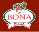 Bona Pizza Menu