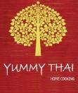Yummy Thai Menu