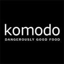 Komodo Menu