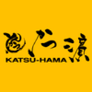 Katsu-Hama Menu