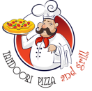 Tandoori Pizza & Grill Menu