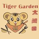 Tiger Garden Menu