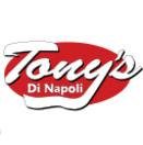 Tony's Di Napoli Menu