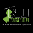 New Jersey Bar and Grill Menu