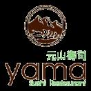 Yama Sushi Menu