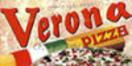 Verona Pizza Menu