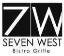 7 West Bistro Grille Menu