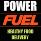 Powerfuel Fit Nutrition Menu