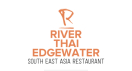 River Thai Food Menu