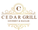 The Cedar Grill Menu