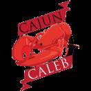 Cajun Caleb Menu
