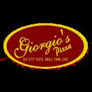 Giorgio's Menu