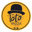 Toto 1 Pizza Menu