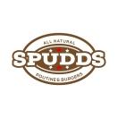 Spudds - Pasadena Menu