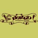 Il Borgo Menu