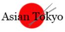 Asian Tokyo Menu